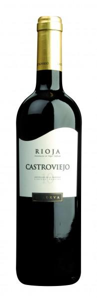 Castroviejo Rioja Reserva D.O.Ca. 2014 0,75l