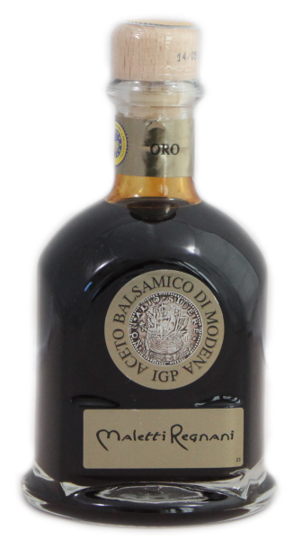 Maletti Balsamcio di Modena Oro IGP 250 ml