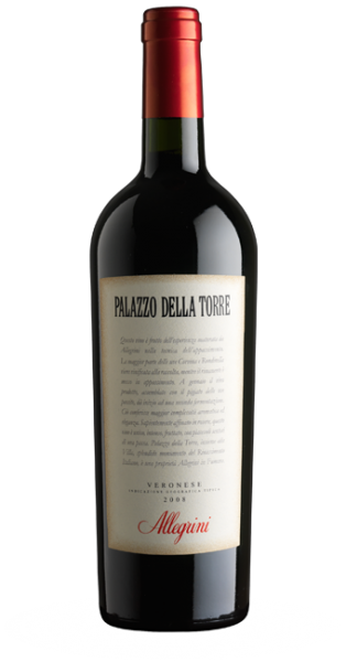 Allegrini Pallazzo della Torre IGT 2016 0,75 l