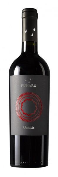 Funaro Omnis ROSSO IGP BIO 2014 0,75 l