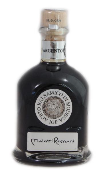 Maletti Balsamcio di Modena Argento IGP 250 ml