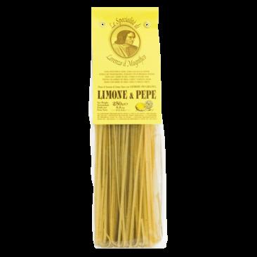 Lorenzo il Magnifico Linguine+Zitr.+Pfeffe 250 g