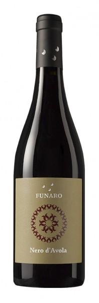 Funaro Nero D'Avola IGP BIO 2018 0,75 l