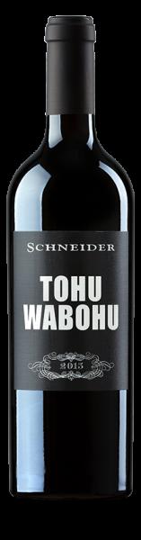 Markus Schneider Tohuwabohu 2015 0,75 l