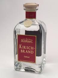 Schraml Kirschbrand 42% 0,5l