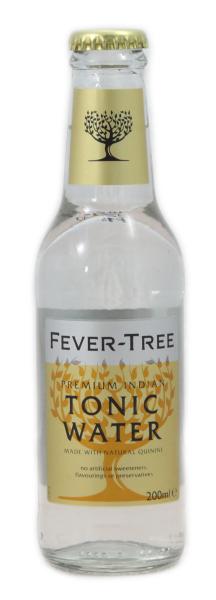 Fever-Tree Indian Tonic 0,2l