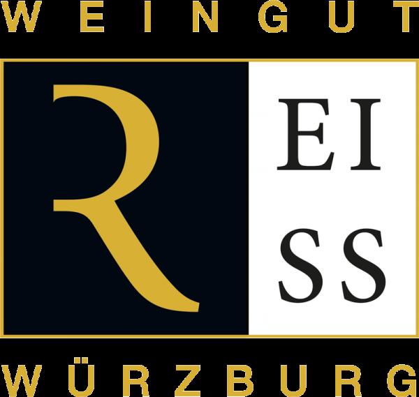 Weingut Reiss Silvaner Würzburger Stein Spätlese trocken 2016 0,75l