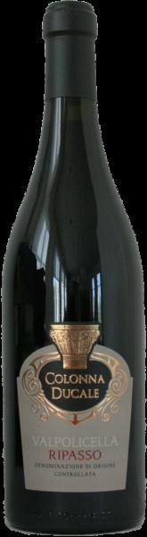Valpolicella Ripasso DOC Superiore Col. 2017 0,75l