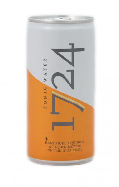 1724 Tonic 0,2l