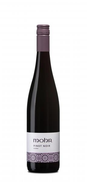 Mohr Rheingau Pinot Noir 2018 BIO 0,75l