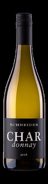 Markus Schneider Chardonnay 2018 0,75 l