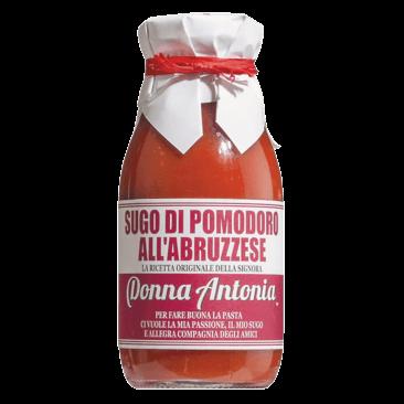 Donna Antonia Sugo all'abruzzese 240 ml