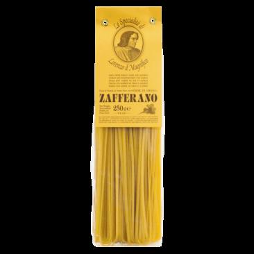 Lorenzo il Magnifico Linguine+ Safran 250 g