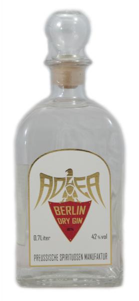 Adler Berlin Dry Gin 0,7 l 42 %