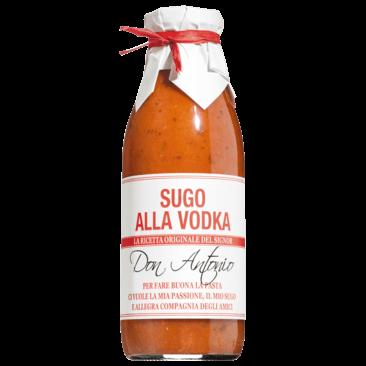 Don Antonio Sugo al Vodka 500 ml