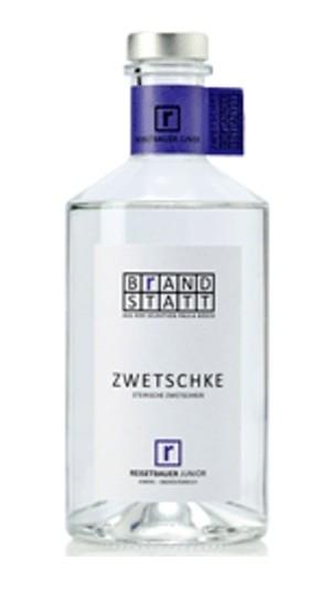 """Brandstatt Zwetschke """"Paula Bosch"""" 40% 0,35l"""