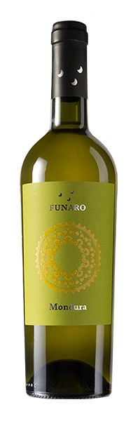 Funaro Mondura Catarratto BIO IGP 2019 0,75l