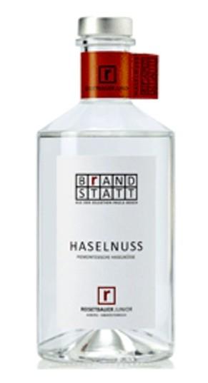 "Brandstatt Haselnuss ""Paula Bosch"" 40% 0,35l"