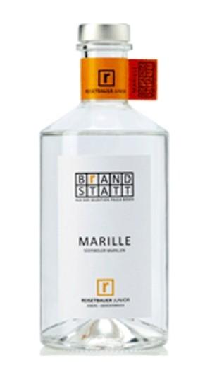 """Brandstatt Marille """"Paula Bosch"""" 40% 0,35l"""