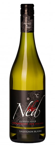 Marisco THE NED Sauvignon Blanc 2019 0,75 l