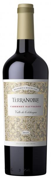 Terra Noble Cabernet Sauvignon Res.Spezial 2015 0,75