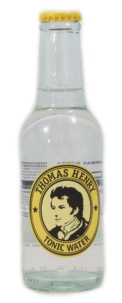 Thomas Henry Tonic 0,2l