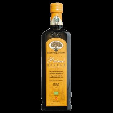 Olivenöl Bio Frantoi Cutrera Monte Iblei DOP 0,5 l