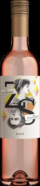 Zuschmann Blush Rose Zweigelt/Pinot Noir 2018 0,75l
