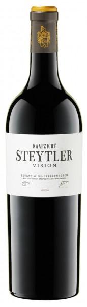 Steylter Vision Cape Blend 2015 0,75 l
