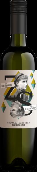 Zuschmann Sauvignon Blanc Urdonau-Schotter 2018 0,75l