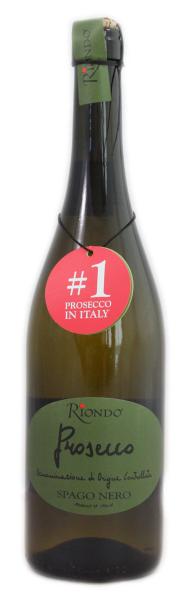 Cantina Riondo Prosecco DOC Vino Frizzante 0,75 l
