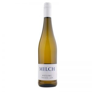 Weingut Milch Riesling trocken 2018 0,75l