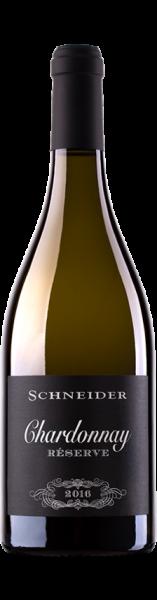 Markus Schneider Chardonnay Reserve 2016 0,75l