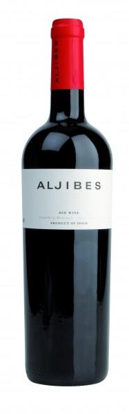 ALJIBES Vino de la Tierra de Castilla 2015 0,75l