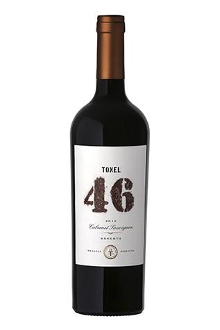 Los Toneles Tonel 46 Malbec Reserva 2016 0,75 l