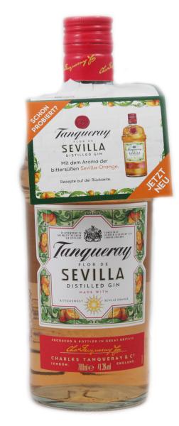 Tanqueray Flor de Sevilla Gin 0,7l
