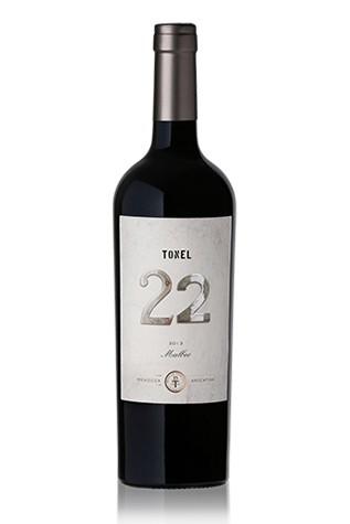 Los Toneles Tonel 22 Malbec/Shiraz 2015 0,75 l