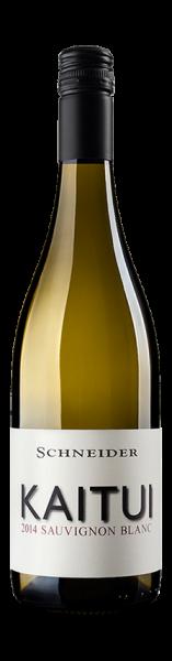 Markus Schneider Kaitui Sauvignon Blanc 2018 0,75 l