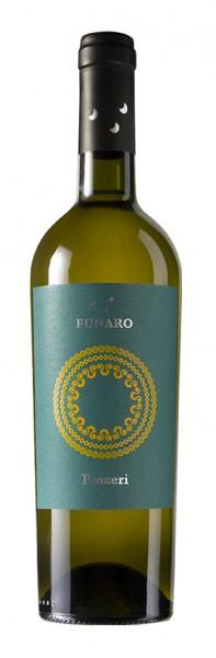 Funaro Pinzeri Bianco IGP BIO 2016 0,75 l