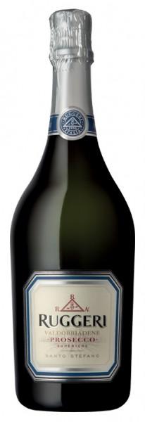 Ruggeri Santo Stefano Prosecco Superiore Dry DOCG 0,75 l