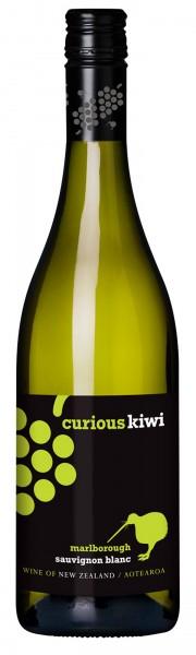 Curious Kiwi Marlborough Sauvignon 2019 0,75 l