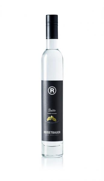 Reisetbauer Quittenbrand 41,5% 0,35l