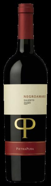 Negroamaro Pietra Pura 2017 0,75 l