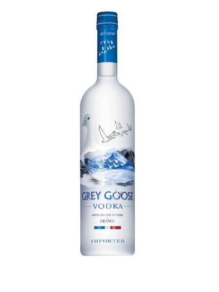 Grey Goose Vodka Frankreich 0,7l 40 %