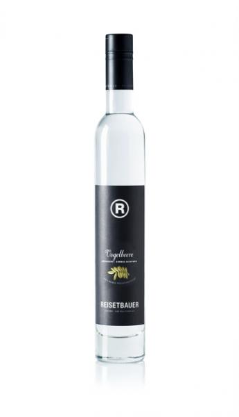 Reisetbauer Vogelbeer Brand 41,5% 0,35l