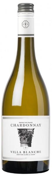 Calmel & Joseph Villa Blanche Chardonnay 2018 0,75l