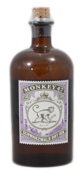 Monkey 47 Gin 0,5l