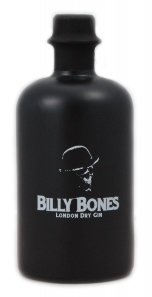 Billy Bones London dry Gin 50 % 0,5 l